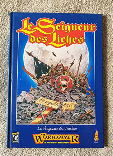 Warhammer : Le seigneur des liches
