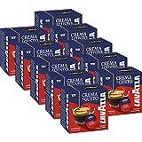 LAVAZZA A Modo Mio Espresso Crema E Gusto 16 Kapseln, 10er Pack (10 x 120 g)