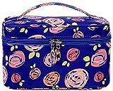 iSuperb Cultura tasche kulturbeutel Cosmetic Bag Borsa per Cosmetici Make Up etuis Organizer Lavaggio Custodia Impermeabile