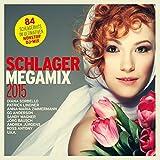 Schlager Megamix 2015