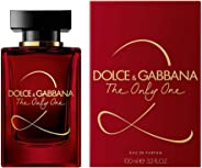 The Only One 2 by Dolce & Gabbana - perfumes for women - Eau de Parfum, 100ml