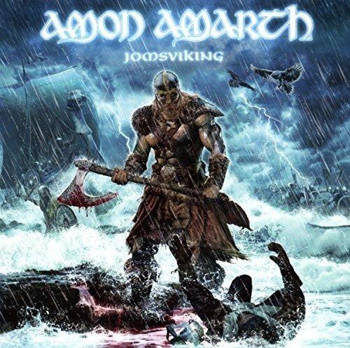 Amon Amarth: Jomsviking (Audio CD)