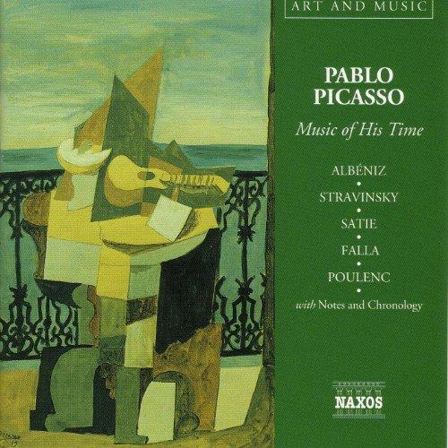 Art & Music: Picasso - Music o...