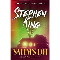 Salem's Lot: Do you believe in vampires? [Lingua inglese]
