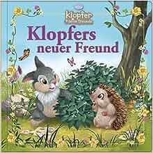 Klopfers neuer Freund Disney Klopfer und seine Freunde Amazonco