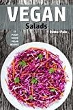 Vegan Salads : 37 Plant Based Vegan Recipes