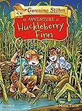 Scarica Libro Le avventure di Huckleberry Finn (PDF,EPUB,MOBI) Online Italiano Gratis
