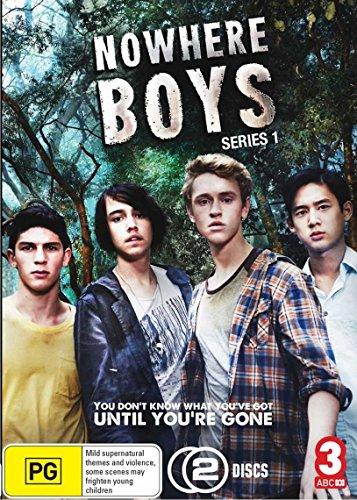 Nowhere Boys - Series 1