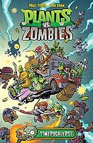 Plants Vs. Zombies Volume 2: Timepocalypse