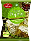 #7: Haldiram's Delhi Punjabi Papad, 200g