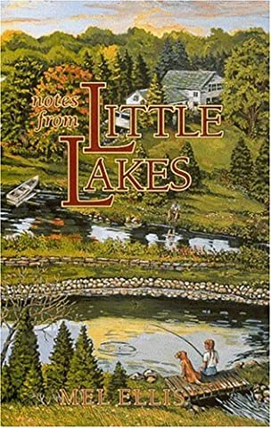 Notes from Little Lakes: The Story of a Family and