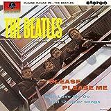 Beatles: Please Please Me (Audio CD)