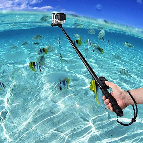 coosa-regolabile-selfie-stick-per-gopro-hero-4-3-3-telecamere-con-accessori-kit-36-110cm-impermeabil