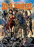 Books : 2000 AD Presents Sci-fi Thrillers