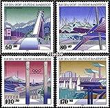 Prophila Collection BRD (BR.Deutschland) 1650-1653 (kompl.Ausgabe) 1993 Sporthilfe (Briefmarken für Sammler) Sport Sonstige