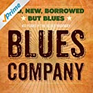 Old, New, Borrowed But Blues (40th Jubilee Concert)