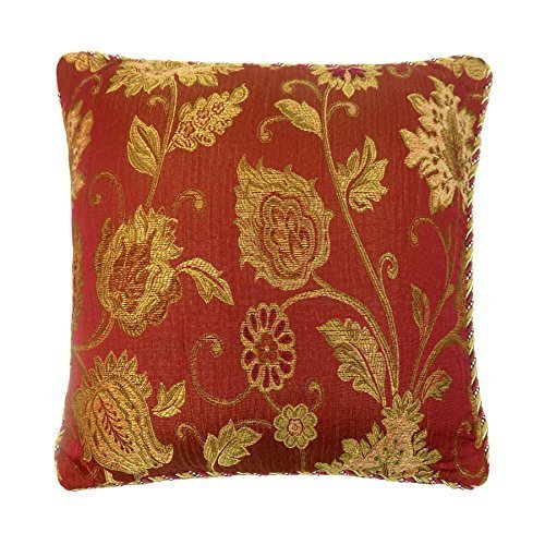luxury-cache-design-tapestry-chenille-red-gold-thick-braided-cushion-cover-18-45cm