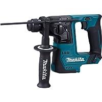 Makita HR140DZ HR140DZ-Martillo ligero 14mm,10.8v CXT, 1 V, senza batteria e caricabatteria, Nero