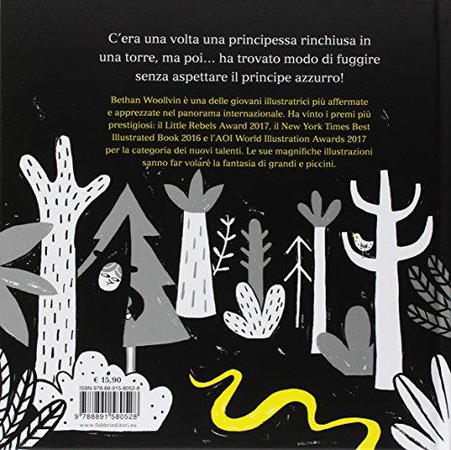 scaricare ebook gratis Raperonzolo PDF Epub