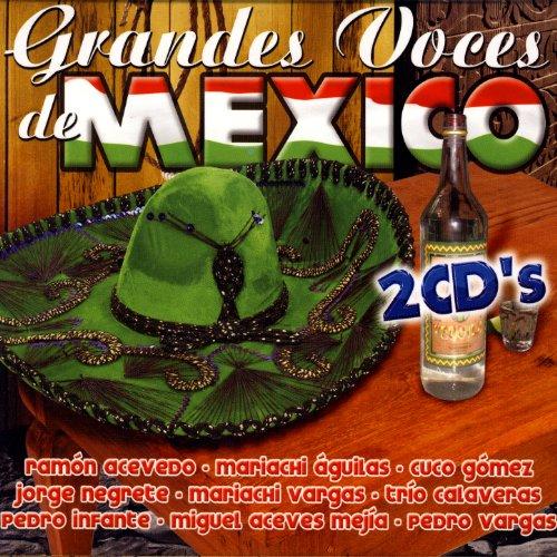 Guadalajara de Ramon Acevedo & Mariachi Aguilas en Amazon ...