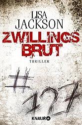Zwillingsbrut: Thriller (Ein Fall für Alvarez und Pescoli 3)