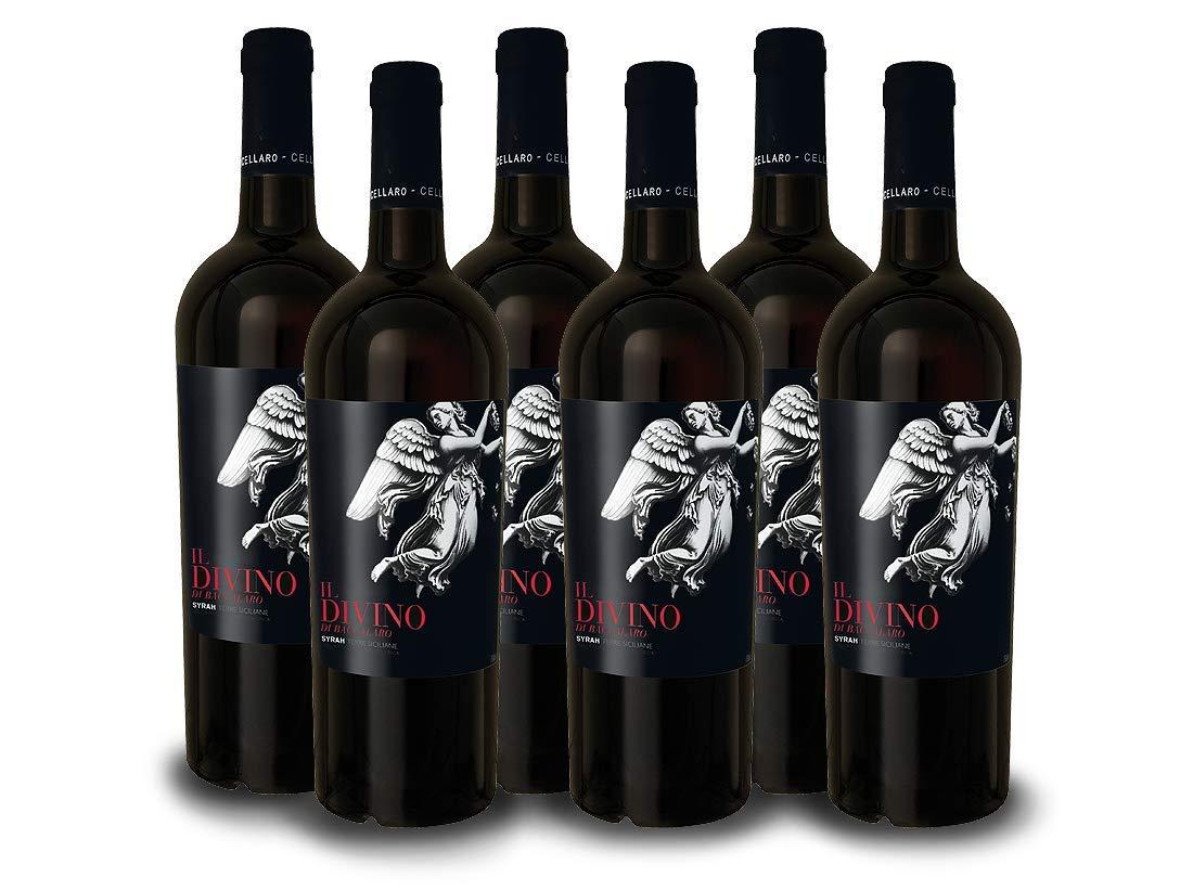 Farnese-Vini-Syrah-IL-Divino-Terre-Sizilien-Italien-Vorteilspaket-6-Fl-Rotwein