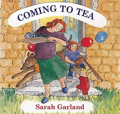 Coming to tea