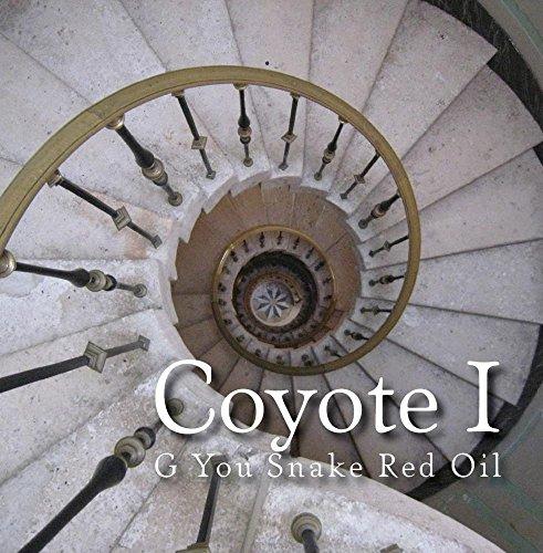 G-snake Audio (Coyote I)