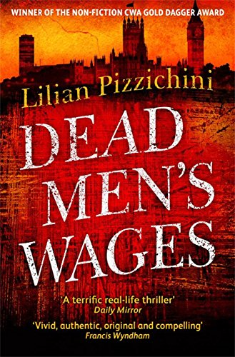 Dead Men's Wages (English Edition)