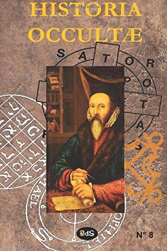 Historia Occultae N08 - Revue annuelle des sciences sotriques