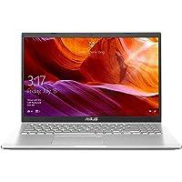 ASUS VivoBook 15 X509FA-EJ341T 15.6-inch Laptop (8th Gen Core i3-8145U/4GB/1TB HDD/Windows 10 Home (64bit)/Intel Integrated UHD 620 Graphics), Transparent Silver