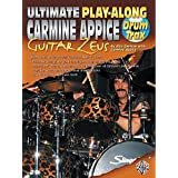 Ultimate Play-Along Carmine Appice: Guitar Zeus Drum Trax