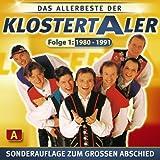 Das Allerbeste der Klostertaler Folge 1 / CD1 A (1980-1991)