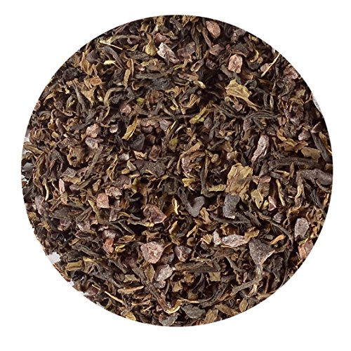 The Indian Chai - Choco Mint Tea|18 Cups|Cocoa |Dessert Tea|Delicious|35g  available at amazon for Rs.149
