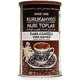 Kurukahveci Nuri Toplar - Turkish Coffee with Mastic - 250 gram