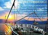 GREEK LETTERS: VOLUME 2: