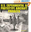 US Experimental & Prototype Aircraft Projects: Fighters 1939-1945: Fighters 1938 -1945