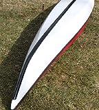 Kayak Keel Guard 18 pies