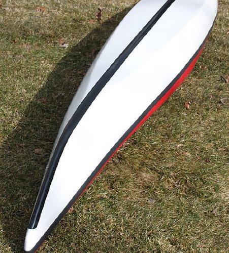 Protector de quilla de kayak Pereguard 5