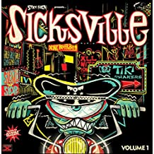 Sicksville 01 [Vinyl LP]