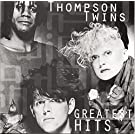 Thompson Twins Greatest Hits