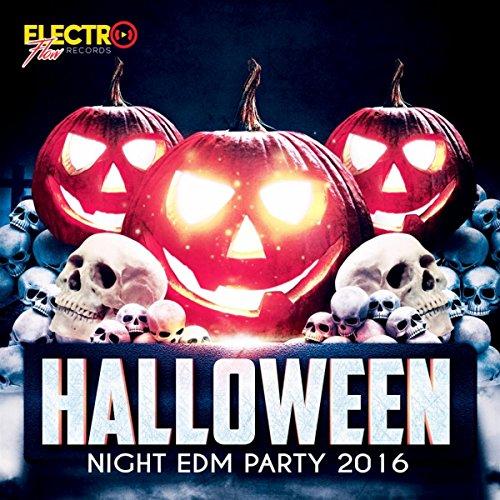 ed Mix) (Electro-halloween-mix)