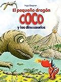 Coco Y Los Dinosaurios: 16 (El pequeño dragón Coco)