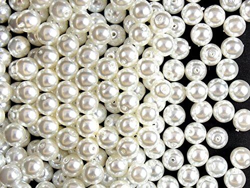50pcs-checa-perlas-prensado-de-vidrio-imitaciones-de-perlas-ronda-tamano-6-mm-color-white-pearl