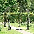 Laubengang - Pavillon Jardin du Roi von Gärtner Pötschke - Gartenmöbel von Du und Dein Garten