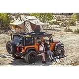 Jeep Wrangler JK 4d (2007–2014) Overlander techo tienda smittybilt 4x 4Off Road 2014