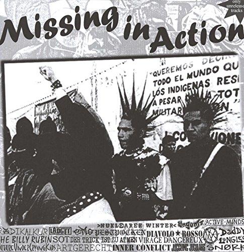 Missing In Action Sampler (Verschiedene Interpreten)