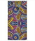 Inktree Designer Printed Soft silicone Back Case Cover For Smartron tphone T5511