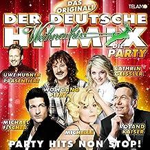 Der deutsche Weihnachtshitmix - Block C