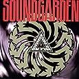 Badmotorfinger [Vinyl LP]